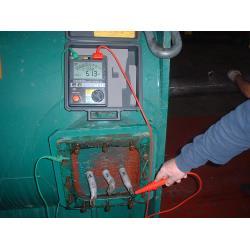 TRANSFORMADOR+ PTC 15VA 4-8-12V Intermittent Use 2