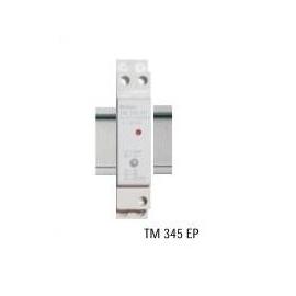 RELE TM 345 EP (TESTER ARMADURAS EMERGENCIA)