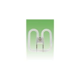 LAMPADA FLUORESCENTE GE 2D 4 PINS 55W/827 2700K