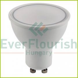 LAMPADA LED SMD GU10 6.5W 110º 3000K 450 lm