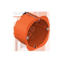 CAIXA DE MECANISMOS O-range(R) O68-47MM SIMPLES