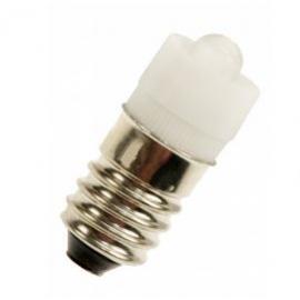 LAMPADA S LED 48V ACDC E-10 BRANCO