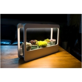 MINI GARDEN PVC LED 14W 4000K 850 Lm IP20