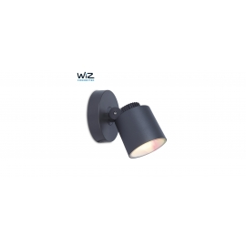 PROJECTOR EXPLORER WiZ LED 7W 430Lm IP54
