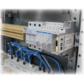 MEMORIA MODULAR 2 GB P/CALHA DIN IP40 (1TE)
