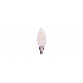 LAMPADA E12 LED 2W 250Lm P LONDON