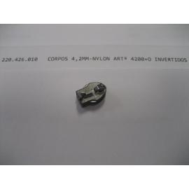 CORPOS 4,2MM-NYLON ARTo 4200+O INVERTIDOS