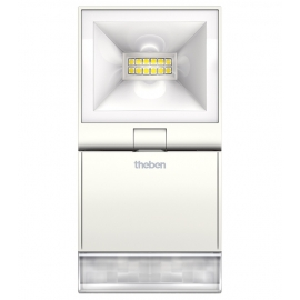 PROJECTOR LEDS theLeda S10 10W 3000K IP55 BR