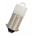 LAMPADA S LED 110-130V ACDC BA9S BRANCO