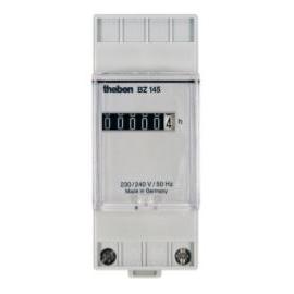 CONTA HORAS MECANICO 35x45 24-48V DC IP20 (BZ 145)
