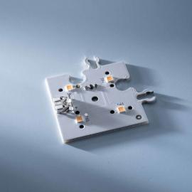 ConextMatrix Modulo Corner 2700K 118Lm 4x4cms 24V