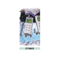 MEDIDOR DE PH PROFISSIONAL ET9805