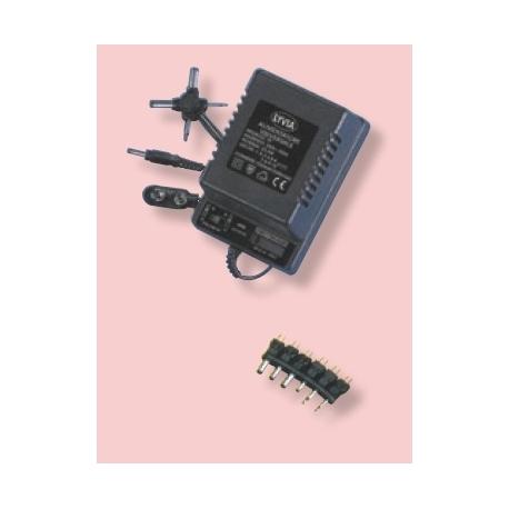 Transformador 220 1 5 a 12v 12va max - Transformador 220 a 12v ...