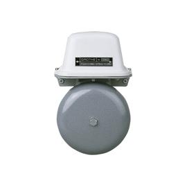 CAMPAINHA INDUSTRIAL LTW 742 12V 105 dB(A) IP54
