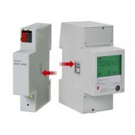 CONTADOR ENERGIA DIGITAL MONOFASICO 2TE 80A 2SO 2T