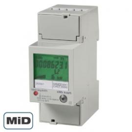 CONTADOR ENERGIA DIGITAL 2TE 80A 2SO 2T MID