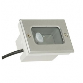 ARMADURA MINI LED S warm light 1W IP65