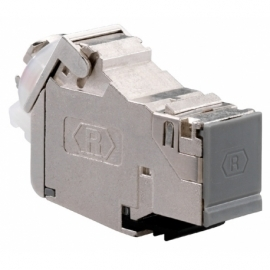 MODULO JACK UNIVERSAL REAL.CAT.6A A