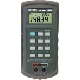 MEDIDOR LCR - 380193