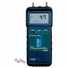 MANOMETRO DE PRESSAO DIFERENCIAL (29PSI) - 407910