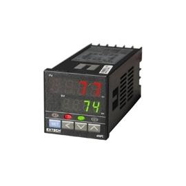 CONTROLADOR TEMPERATURA PID 1/16 DIN(SAIDA 4-20MA)