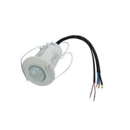 e10 MINI DETECTOR MOVIMENTO 360º IP55 ENCASTRAR