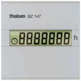 CONTA HORAS DIGITAL 48X48 110-240V AC IP65