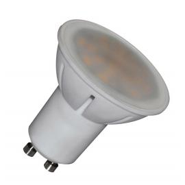 LAMPADA 18LEDS SMD GU10 7W 110º 2700K 450 lm
