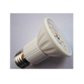 LAMPADA LED SMD E27 5W 230V 5W 400 lm