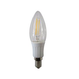 LAMPADA LED E14 2W 360º 3000K 200 lm CHAMA