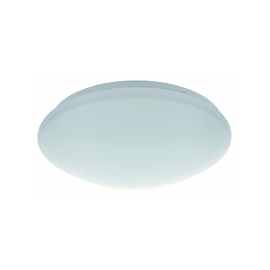 PLAFOND LED 12W BRANCO 850 lm 3000K IP40