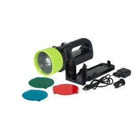 LANTERNA UniLux PRO LED RECAR. 100-240V 1000 m