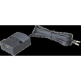 TOMADA SIMPLES SALIENTE USB 12-24V5V DC 3000mA