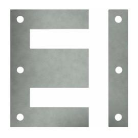 CHAPA MAGNETICA 1,5W -EI  75