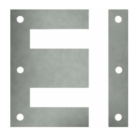 CHAPA MAGNETICA 1,7W -EI 150