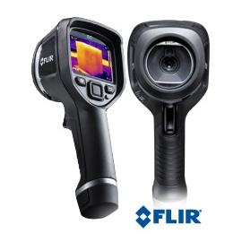 CAMARA TERMICA infraRED FLIR E5 120x90 IR