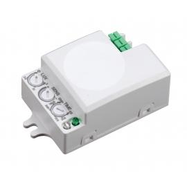 e8.1 DETECTOR MICRO-ONDAS HF 360º/180º 5.8GHz