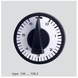 PROGRAMADOR MANUAL C/BEZOURO 0-60 MIN 250V (134)