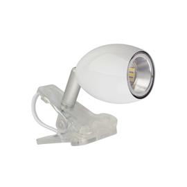 SPOT SMD LED ARA BRANCO 1,5W