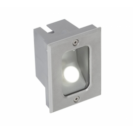 ARMADURA MINI LED S cold light 1W IP65