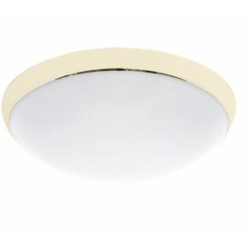 PLAFOND CAMEA RCR LED 9W 9xLED PRATA MATE/cool l
