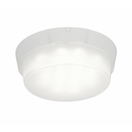 PLAFOND POINT SMD LED RCR 8W TRANSPARENTE 4000K
