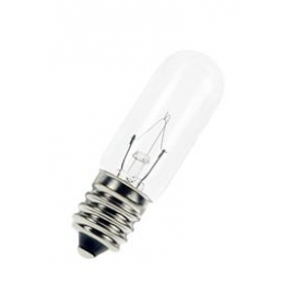 LAMPADA FILAMENTO 24V E-14 16X54 10W