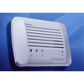 DETECTOR GAS GPL THG 336 BRANCO 24V (S)