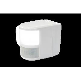e11 DETECTOR MOVIMENTO 180o IP54 + LED Night Light