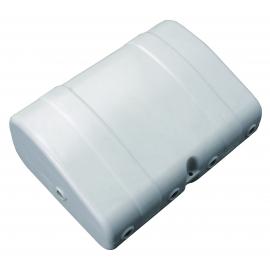 CAIXA OUTDOOR ABS 31x25x12,5cm IP64