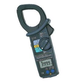 PINCA AMPERIME DIGITAL CACC 2000A DE 55MM (TRMS)