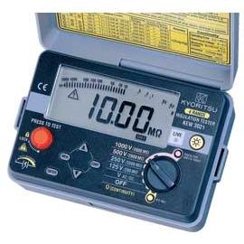 MEDIDOR ISOLCONTINUIDADE DIGITAL 1252505001000