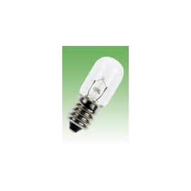 LAMPADA FILAMENTO 12V E-14 16X45 5W