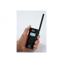 RADIO SOLOWORKER DAB+RDS+BLUETOOTH IP64